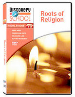The Roots of Religion DVD