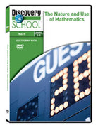 The Nature and Use of Mathematics DVD