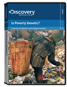 Through the Wormhole with Morgan Freeman:  Is Poverty Genetic? DVD