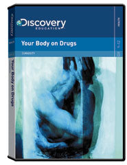Curiosity: Your Body on Drugs DVD