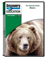 The Ultimate Guide: Bears DVD