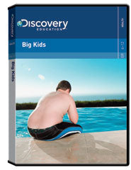 Big Kids DVD