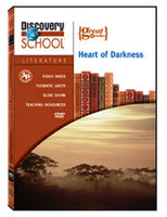 Great Books: Heart of Darkness DVD