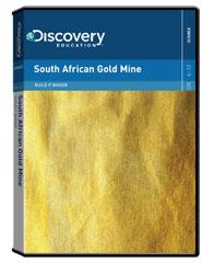 Build it Bigger: South African Gold Mine DVD