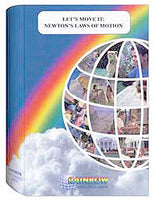 Let's Move It: Newton's Laws of Motion DVD