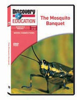 Weird Connections: The Mosquito Banquet DVD