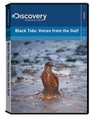 Black Tide: Voices from the Gulf DVD