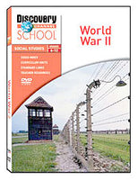 World War II DVD