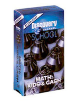 Math: Kids  and  Cash 2-Pack DVD