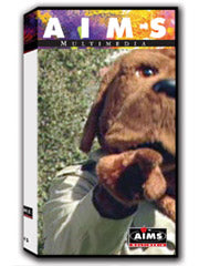 McGruff's Bully Alert DVD
