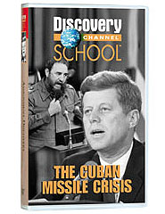 The Cuban Missile Crisis DVD