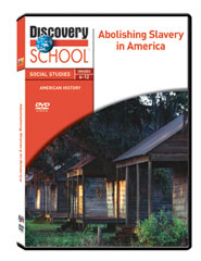 Abolishing Slavery in America DVD