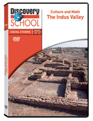 Culture and Math: The Indus Valley DVD