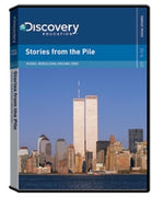 RISING: Rebuilding Ground Zero: Stories from the Pile DVD