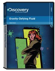 Head Rush: Gravity-Defying Fluid DVD
