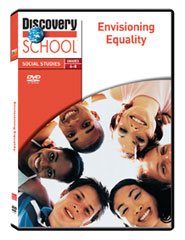 Envisioning Equality DVD