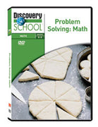 Problem Solving: Math 2-Pack DVD