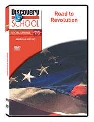 Road to Revolution DVD