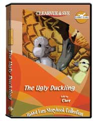 Rabbit Ears Storybook Collection: The Ugly Duckling DVD