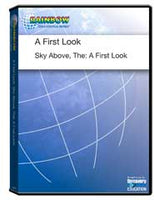 The Sky Above: A First Look DVD