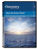 Through the Wormhole with Morgan Freeman:  Does the Ocean Think? DVD