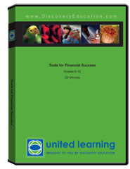 Tools for Financial Success DVD