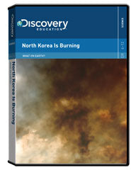What on Earth?: North Korea Is Burning DVD