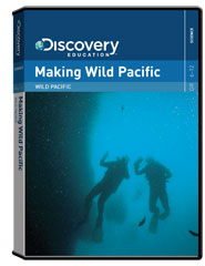 Wild Pacific: Making Wild Pacific DVD