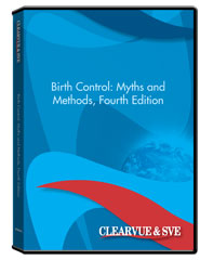 Birth Control: Myths  and  Methods, Fourth Edition DVD