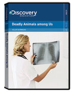 Killer Outbreaks:Deadly Animals among Us DVD