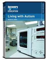 Medical Diary: Living with Autism DVD