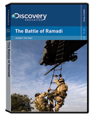 Against the Odds:  The Battle of Ramadi DVD