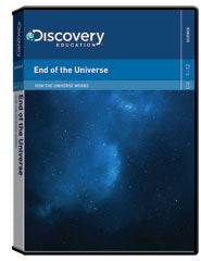 How the Universe Works: End of the Universe DVD