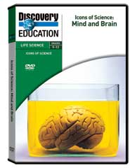 Icons of Science: Mind and Brain DVD