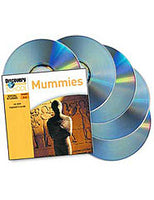 Mummies 5-Pack CD-ROM