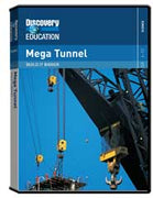 Build It Bigger: MegaTunnel DVD