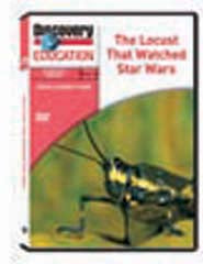 Weird Connections: The Locust That Watched Star Wars DVD