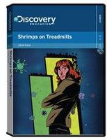 Head Rush: Shrimps on Treadmills DVD