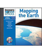 Mapping the Earth CD-ROM