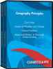 Geography Principles 8-Pack DVD