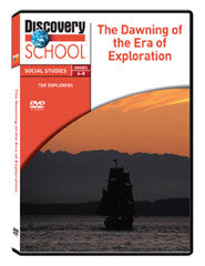 The Dawning of the Era of Exploration DVD