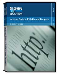 Internet Series: Internet Safety: Pitfalls and Dangers DVD
