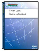 Weather: A First Look DVD