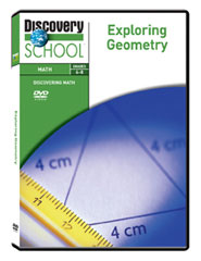 Exploring Geometry DVD