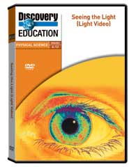 Seeing the Light DVD