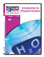 Introduction to Physical Science DVD