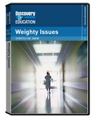 Strictly Dr. Drew: Weighty Issues DVD