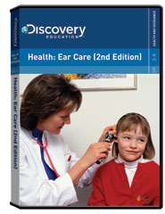 Health: Ear Care, Second Edition DVD