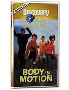 Body in Motion DVD