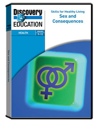 Sex and Consequences DVD